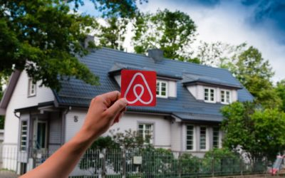 Why buying a property and list it on Airbnb