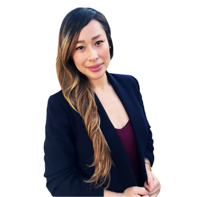 Headshot photo of Helen, she is a realtor in the south bay area, she specializes in the city of Redondo Beach.